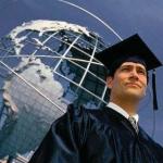 Выставка «Высшее образование за рубежом – 2011»