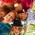 Травневі канікули – час дитячих англомовних таборів
