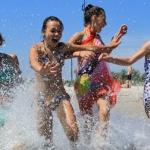 Дети и лето. Часть 3.  Англоязычные лагеря в Украине