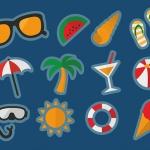 Літо, сонце, англійська