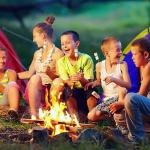 Літні табори - час робити те, що хочеться