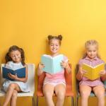 Как полюбить английский язык для детей в Одессе?