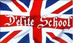 Курсы английского D'elite School