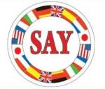 Курсы английского Say