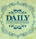 Daily language school