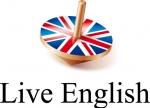 Курсы английского Live English