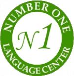 Курсы английского Number One