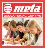 Курсы английского Образовательный центр МЕТА