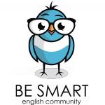 """Курсы английского English Community """"BeSmart"""""""