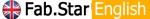 Курсы английского Fab.Star English