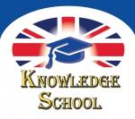 Курсы английского Knowledge School