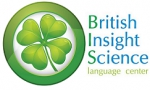 Курсы английского British Insight Science