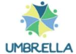 Курсы английского Umbrella