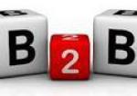 Курсы английского B2B