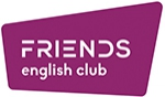 FRIENDS English Club.Online/Offline