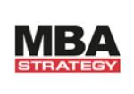 Курсы английского MBA Strategy