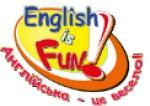 Английский - это весело.