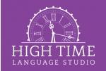 High Time Language Studio