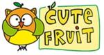 Курсы английского Cute Fruit