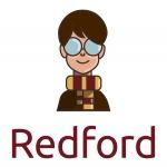 Курсы английского Redford