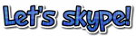 Курсы английского Let's skype