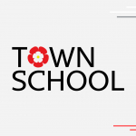 Курсы английского Town School