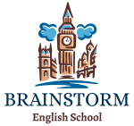 Курсы английского Brainstorm